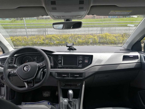 volkswagen virtus 1.6  highline aut 2020 unica unidad
