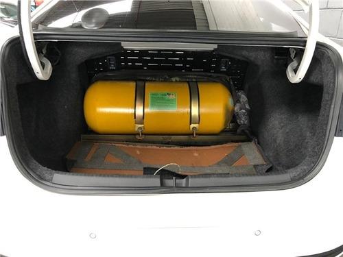 volkswagen virtus 1.6 msi automático completo gnv