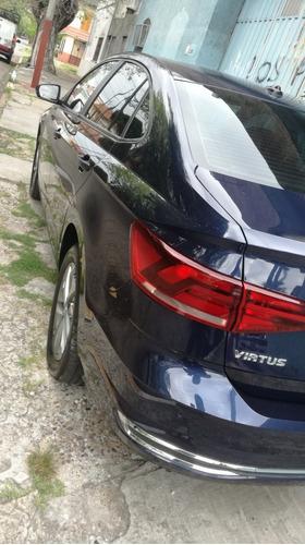 volkswagen virtus 1.6 msi highline 2018