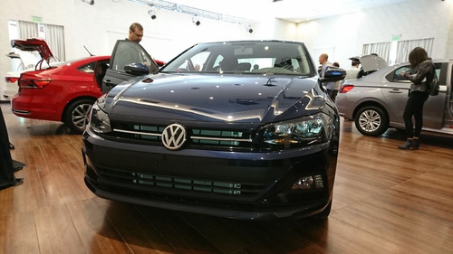 volkswagen virtus 1.6 msi highline at 0 km 2020 1