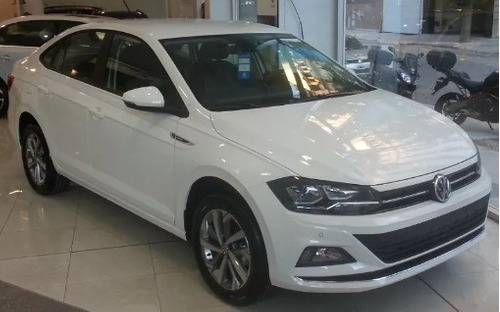 volkswagen virtus 1.6 msi highline at 1