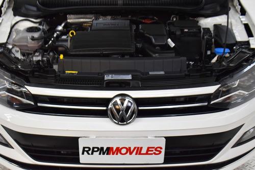 volkswagen virtus 1.6 msi highline at 2018 rpm moviles
