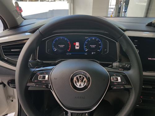 volkswagen virtus 1.6 msi highline at 2020 0 km #22