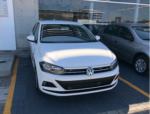 volkswagen virtus 1.6 msi highline at dm