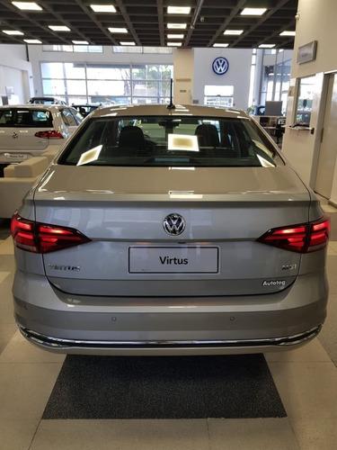 volkswagen virtus 1.6 msi highline at ft