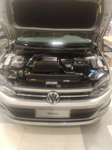 volkswagen virtus 1.6 msi highline at mejor precio dc#a2
