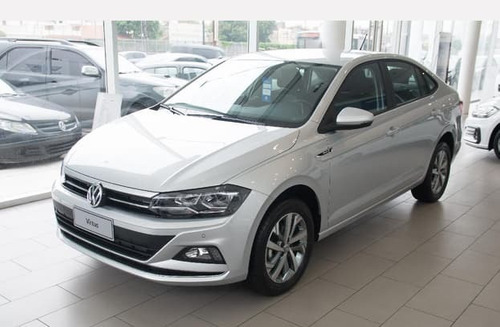 volkswagen virtus 1.6 msi highline at tasa 19.9% hasta 70%#a