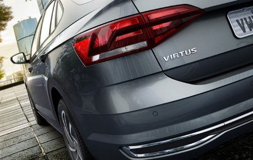 volkswagen virtus 1.6 msi highline manual! oferta!!!