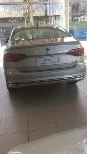 volkswagen virtus 1.6 msi highline manual tasa 19.9% hasta 7