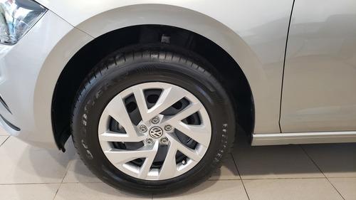 volkswagen virtus 1.6 msi trendline 0 km 2019 4