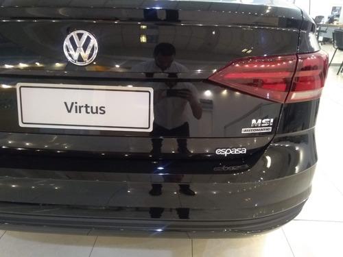 volkswagen virtus 1.6 msi trendline  #17