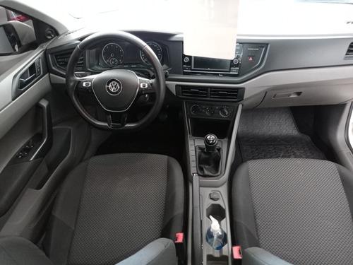 volkswagen virtus 1.6 msi trendline 2018