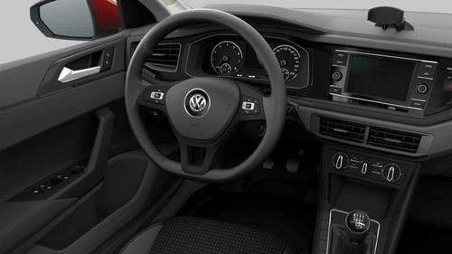 volkswagen virtus 1.6 msi trendline 2019