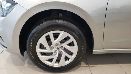volkswagen virtus 1.6 msi trendline 2020 0 km