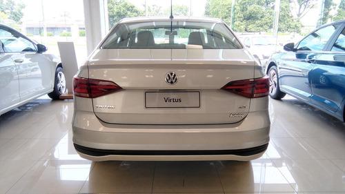 volkswagen virtus 1.6 msi trendline - 5