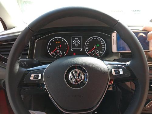 volkswagen virtus 1.6 msi trendline c/m
