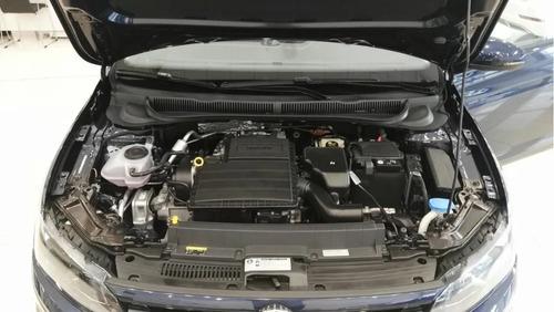 volkswagen virtus 1.6 msi trendline entrega inmediata rt a1