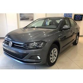 Volkswagen Virtus 1.6 Msi Trendline Manual 2020 My20 Alra 12