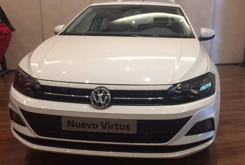 volkswagen virtus 1.6 msi trendline manual 2020 my20 alra 18