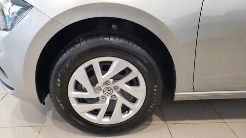 volkswagen virtus 1.6 msi trendline manual fcio tasa 0% 4