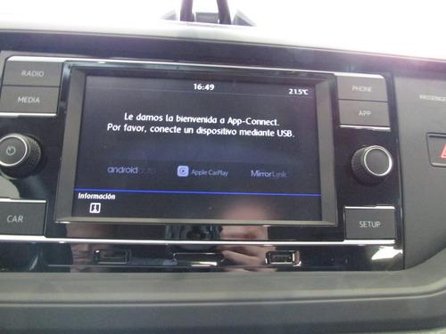 volkswagen virtus 1.6 msi trendline manual mb #a2