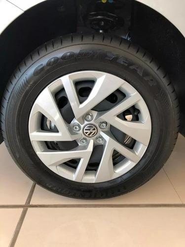 volkswagen virtus 1.6 msi trendline manual mt vw tasa 0% 31