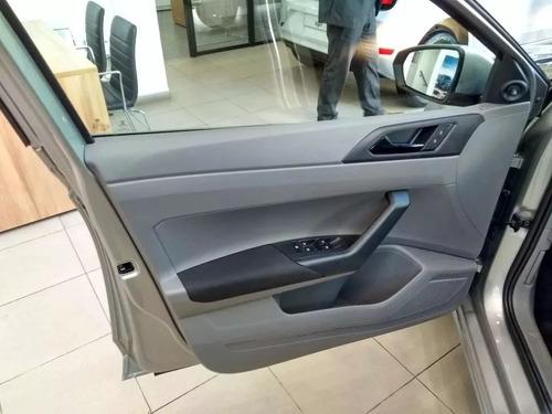 volkswagen virtus 1.6 msi trendline manual taxi uber 2020 19