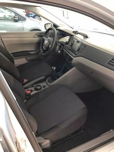 volkswagen virtus 1.6 msi trendline manual taxi uber 2020 22