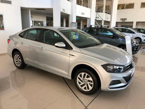 volkswagen virtus 1.6 msi trendline precio promocional!