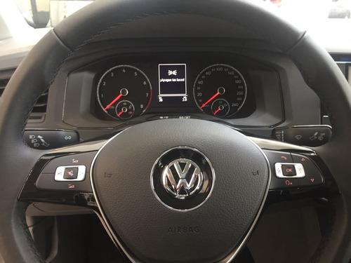 volkswagen virtus 1.6 trendline manual 2018 0 km 7