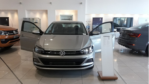 volkswagen virtus 1.6l msi 101cv trendline manual 5vel my20