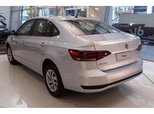 volkswagen virtus $ 667000 y cuotas fijas te=11-5996-2463 0k
