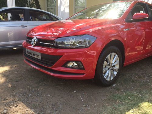 volkswagen virtus comfort at venta corporativa 0km leasing