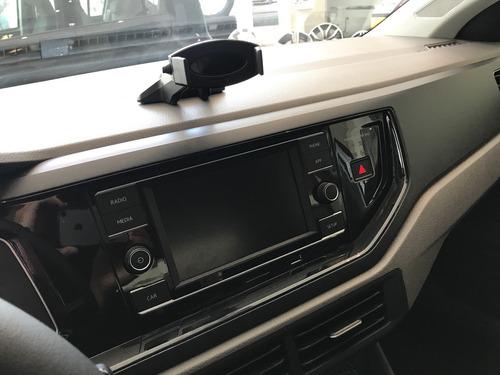 volkswagen virtus comfortline 1.6 110cv 0km 2020