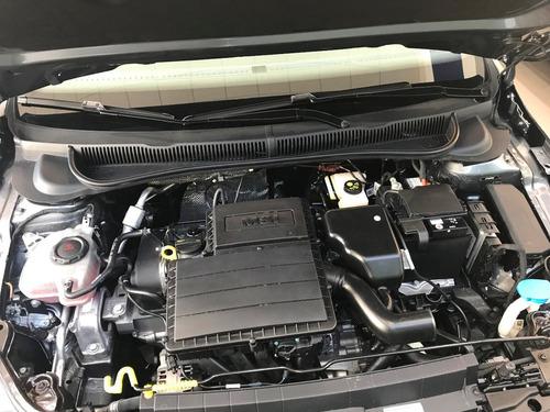 volkswagen virtus comfortline 1.6 16v 0 km 2018 #a7