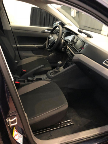 volkswagen virtus comfortline 1.6 16v manual 0km vw 2018