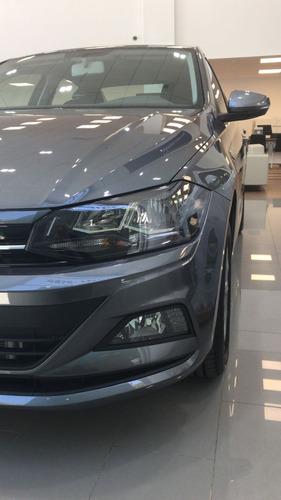 volkswagen virtus comfortline 1.6 2018 3