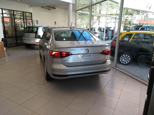 volkswagen virtus comfortline 1.6 2018 4