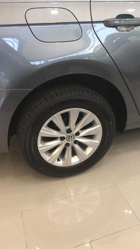 volkswagen virtus comfortline 1.6 2018 8