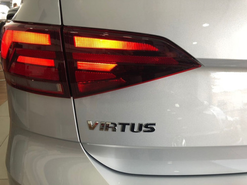 volkswagen virtus comfortline at 1.6 110cv 0 km  autotag cb