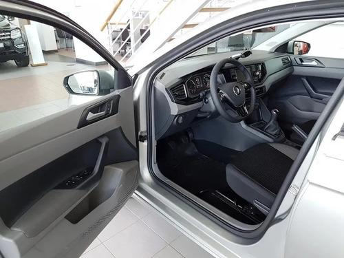 volkswagen virtus comfortline at 2021