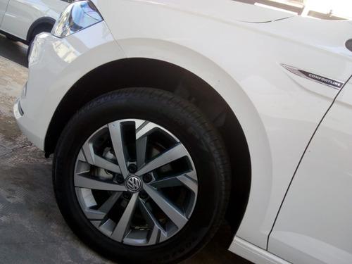 volkswagen virtus comfortline at oferta patentado 0km #28