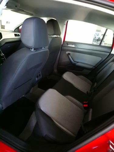 volkswagen virtus comfortline aut. (miaj)