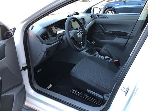 volkswagen virtus comfortline automatico  1.6 msi dm