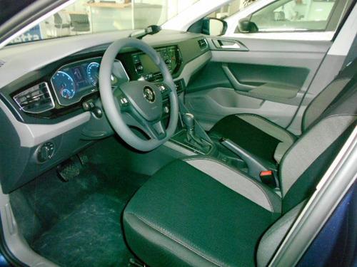 volkswagen virtus comfortline modelo 2020