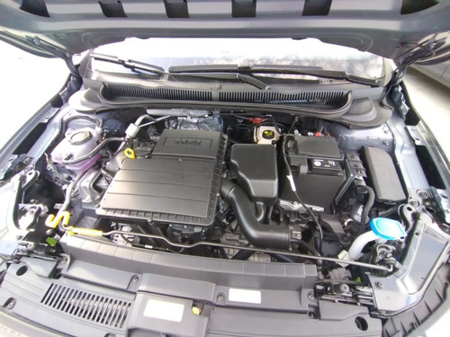 volkswagen virtus comfortline tiptronic motor 1.6 110cv at