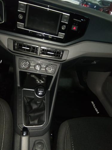 volkswagen virtus conforline manual 1.6