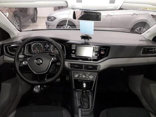 volkswagen virtus confortline 1.6 msi at oferta car one a*