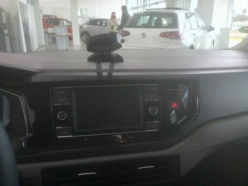 volkswagen virtus confortline automatico