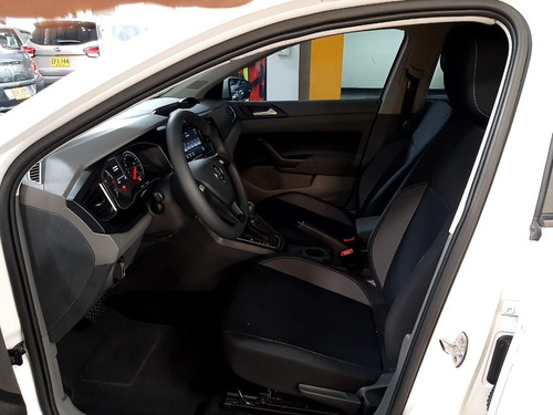 volkswagen virtus confotline automatico 4x2 gasolina